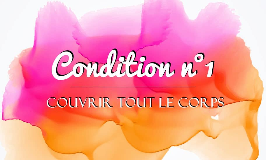 Conditions du hijab